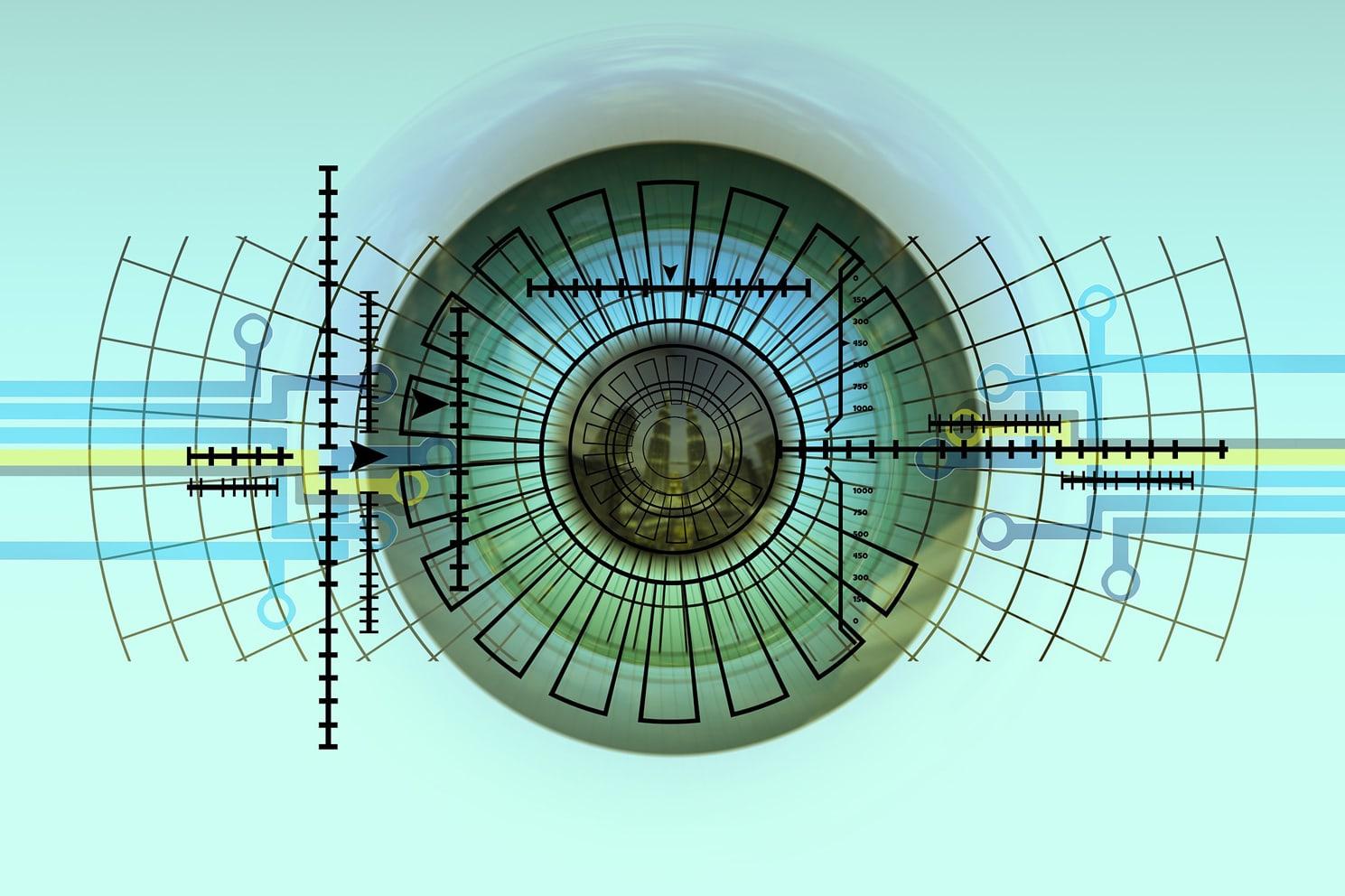 Visual CAS Digital Ethics