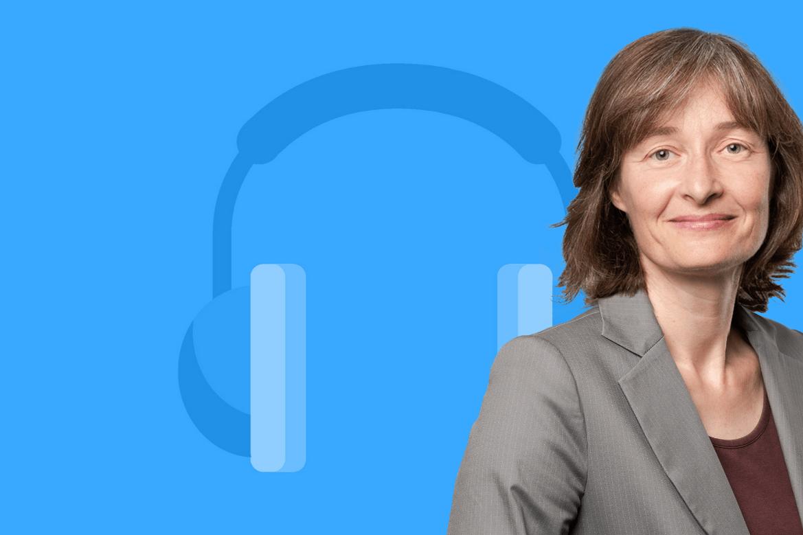 titel Podcast Cornelia Diethelm HWZ