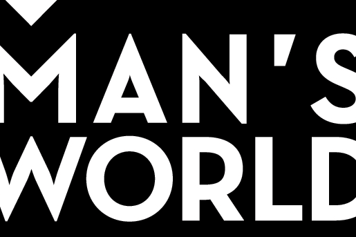 Logo Man's World - Partner HWZ