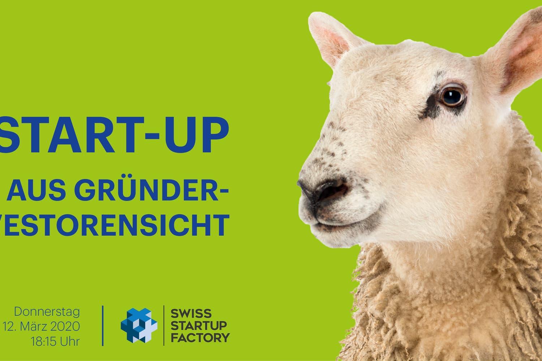 Titelbild Start-up Farmy