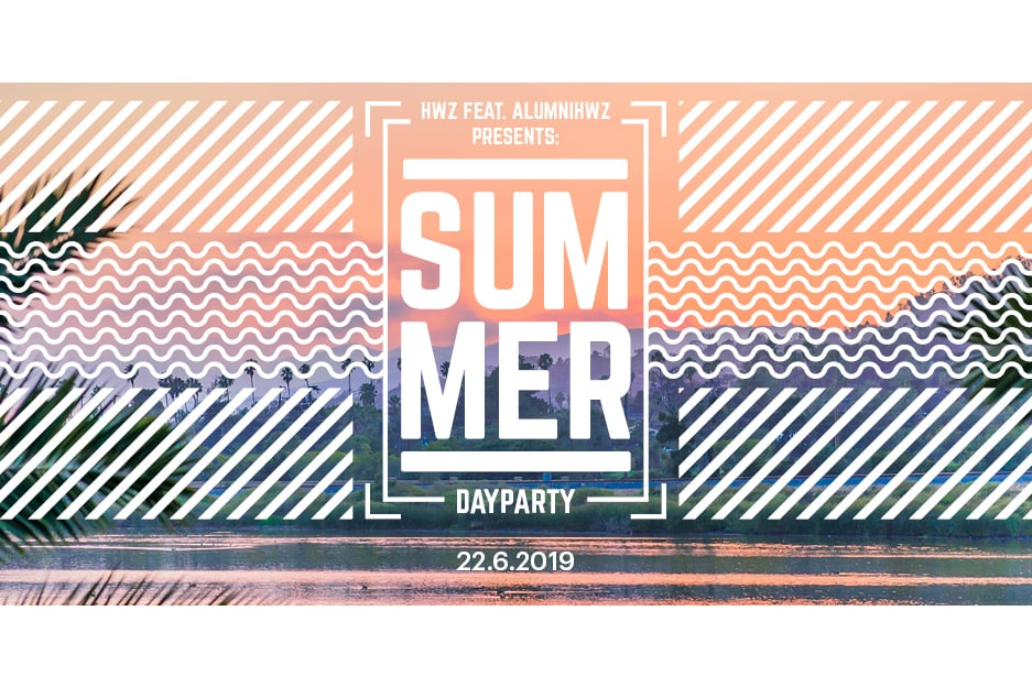 HWZ Summer Dayparty