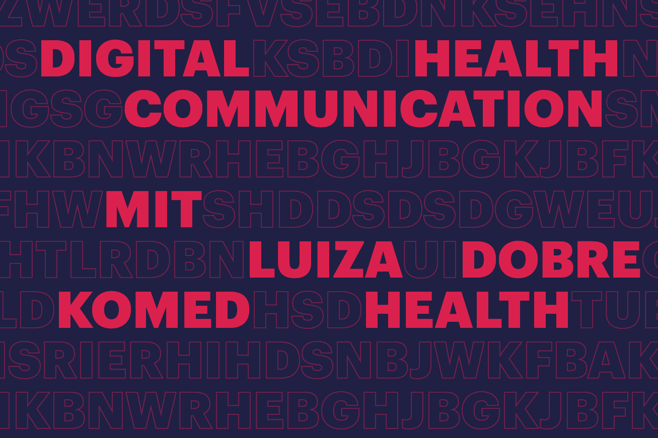 HWZ Start up Digital Health Beitragsbild