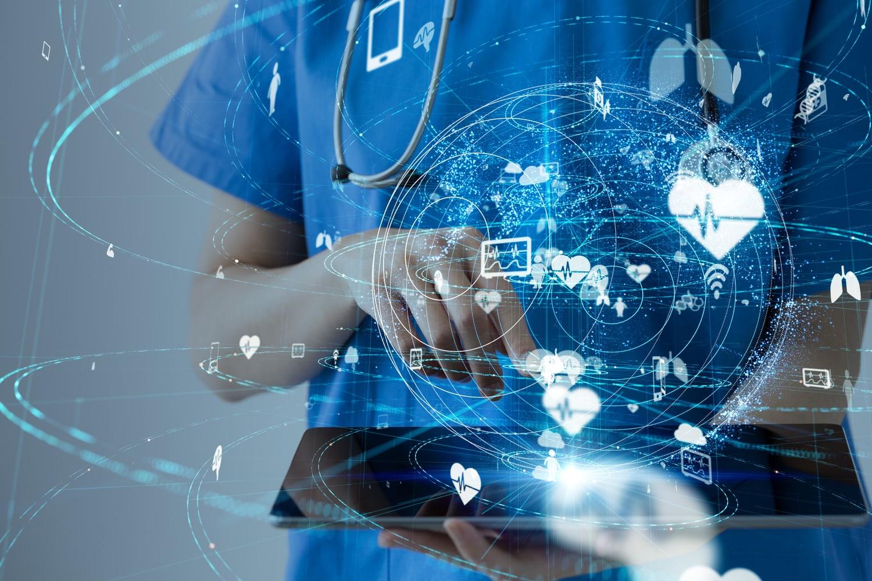 Titelbild Gesundheitstagung