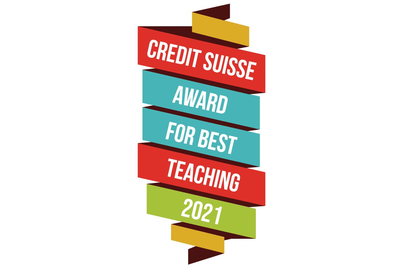Best Teacher Award 2021