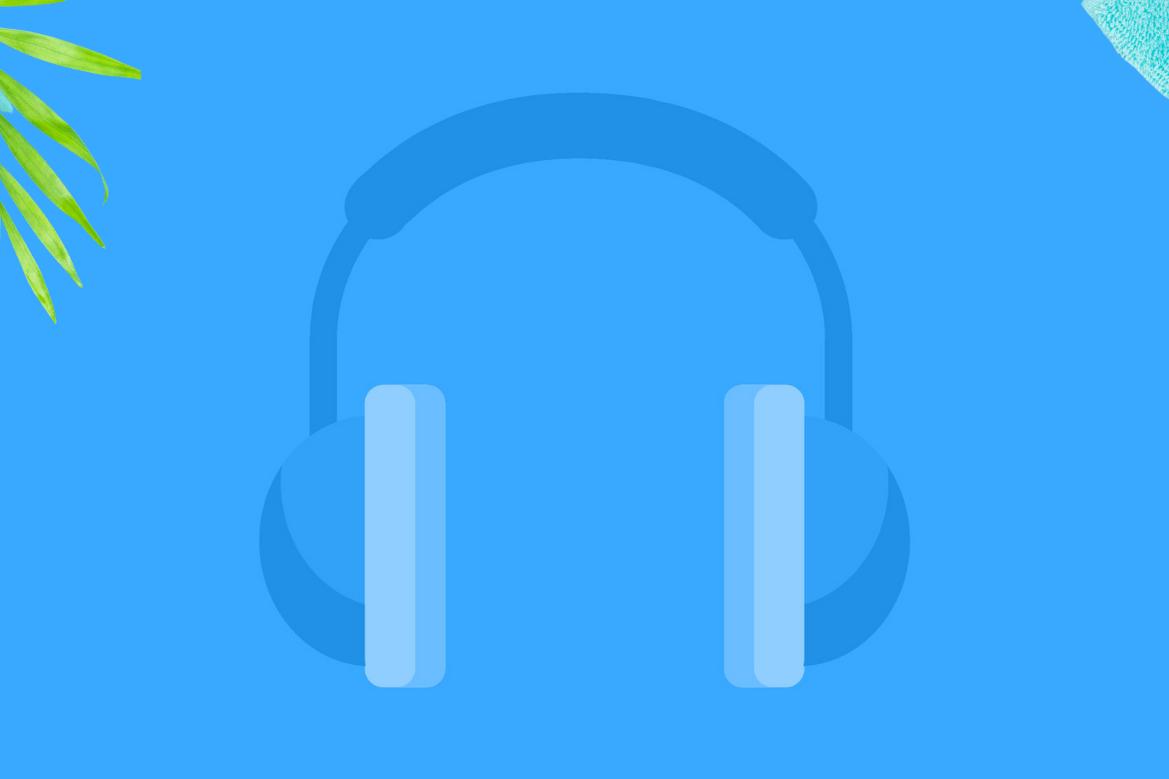 Titel Podcast Sommerferien