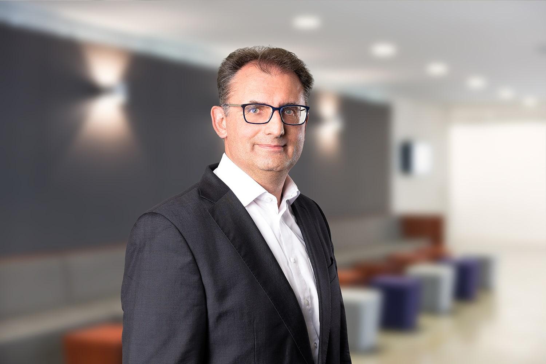 Thomas Rautenstrauch, HWZ