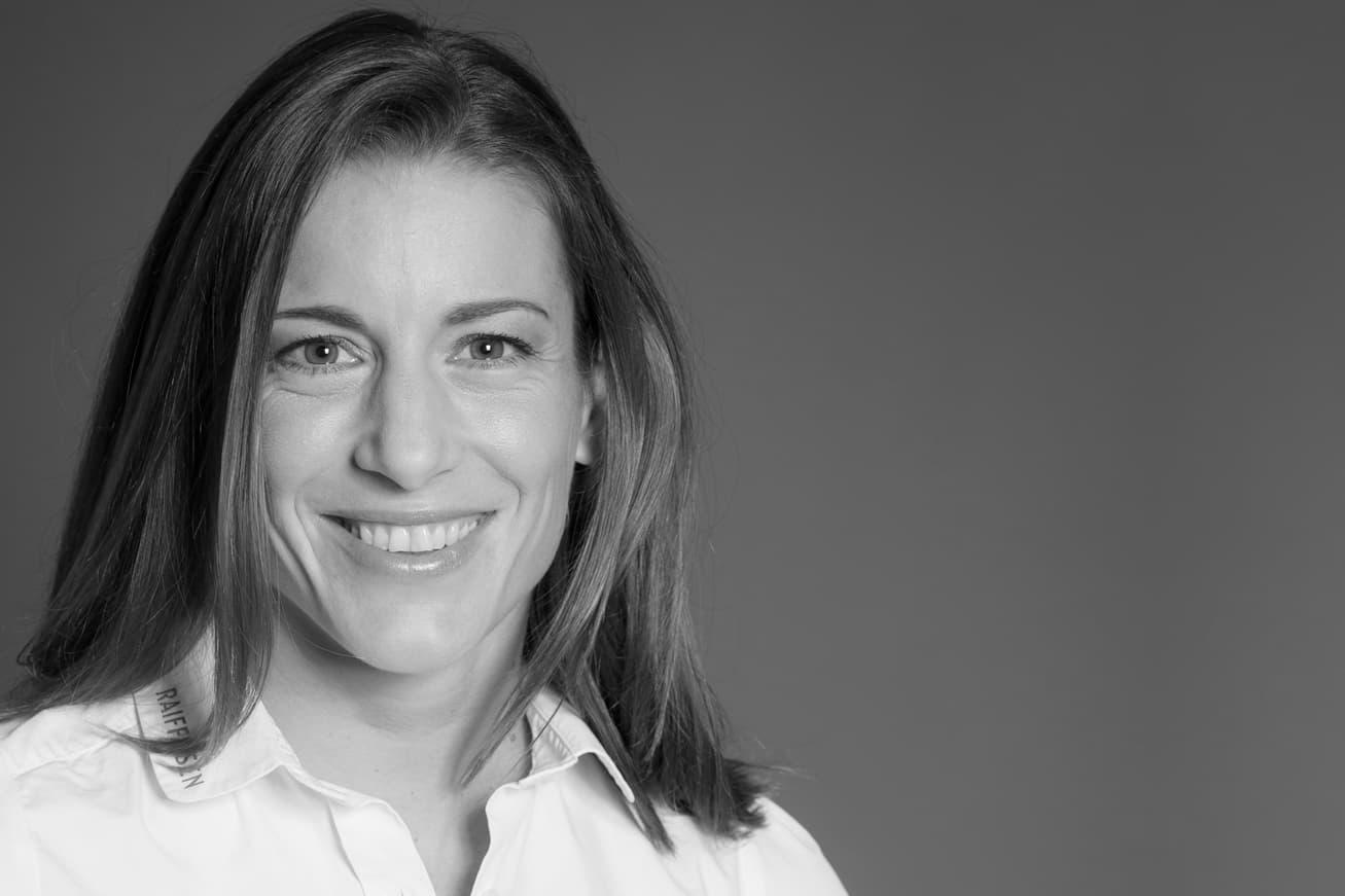 Nicola Spirig – Atupri Referat mit Triathlon-Olympiasiegerin Nicola Spirig