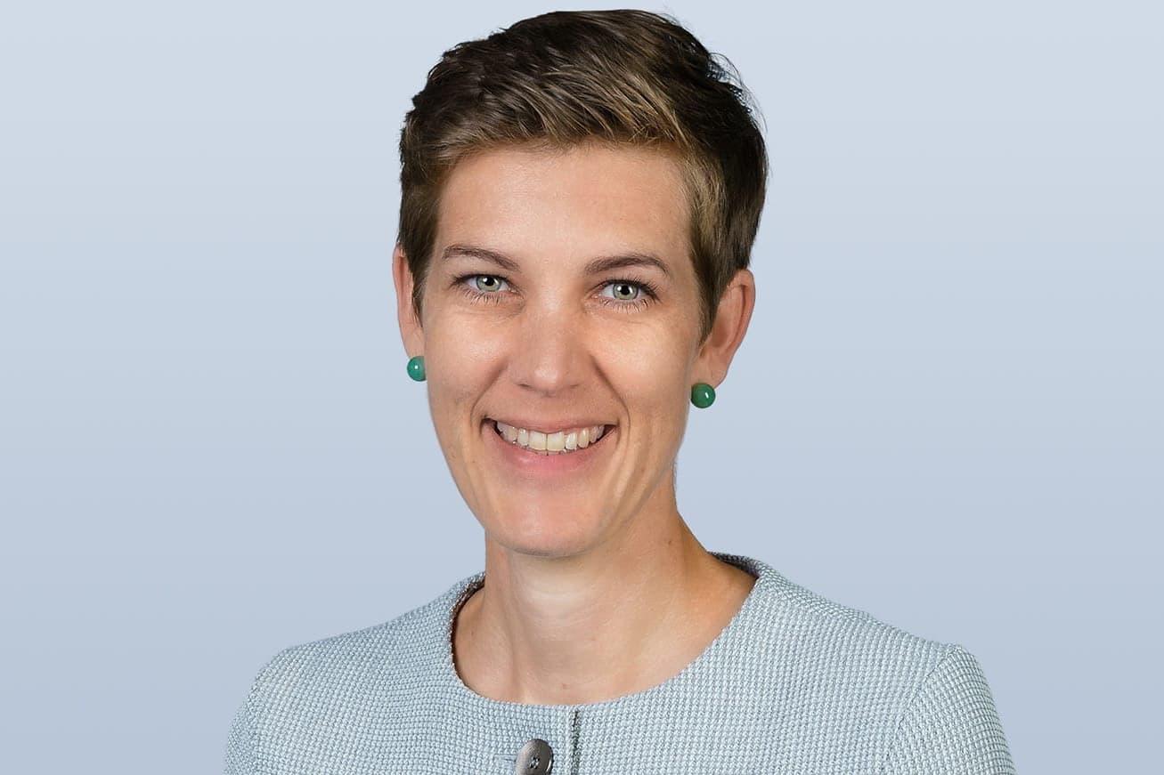 Denise Girardet