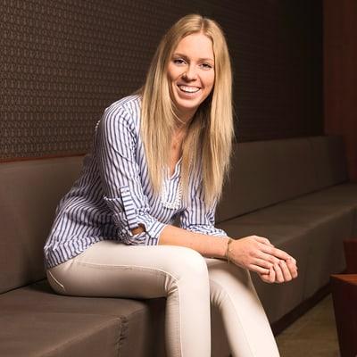 Quote Laura Soder - Bachelor Wirtschaftsinformatik