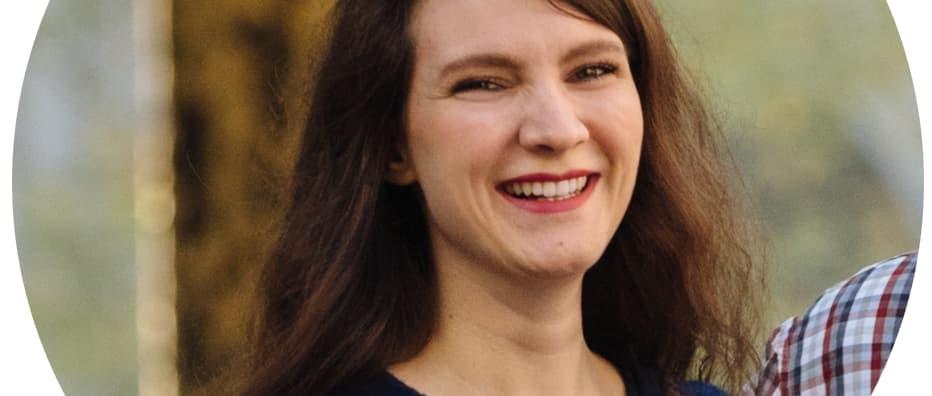 Anna Zimmermann – Absolventin Bachelor Business Communications