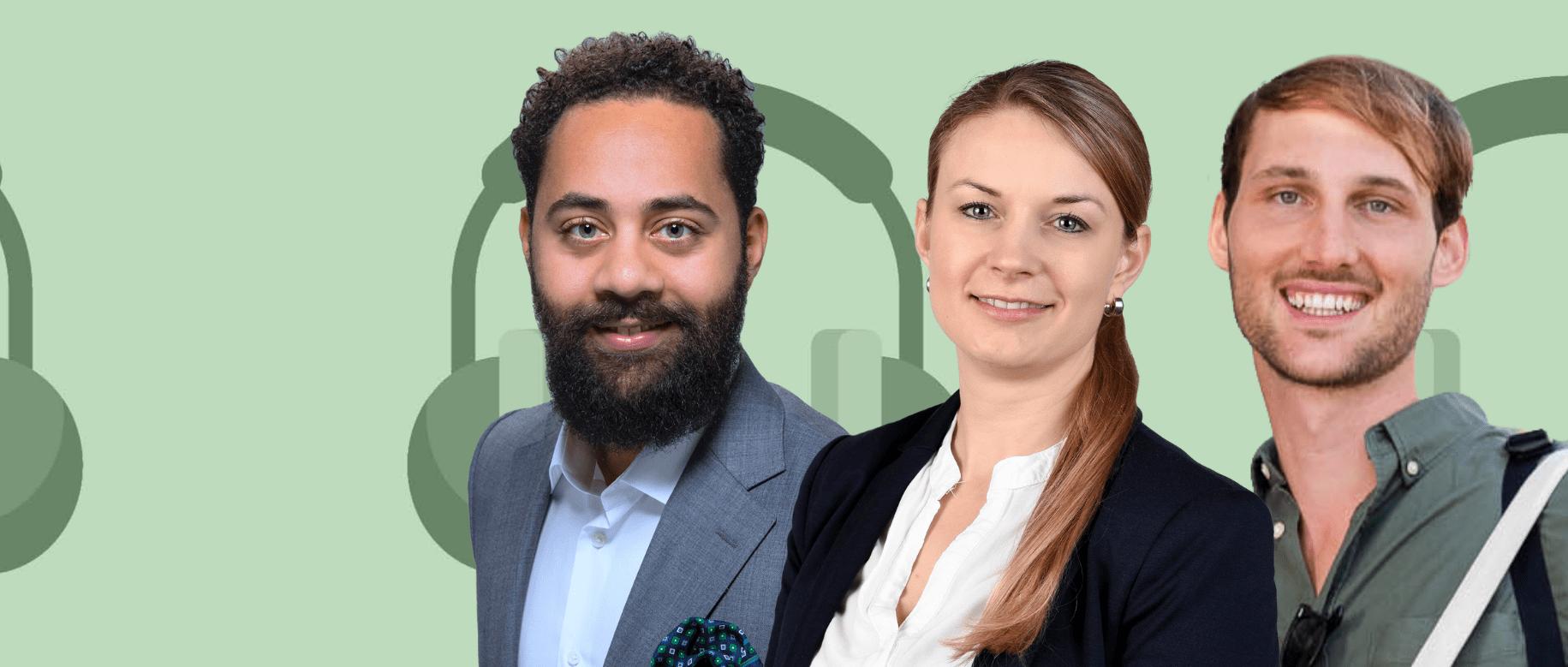Podcast Bachelor Insides
