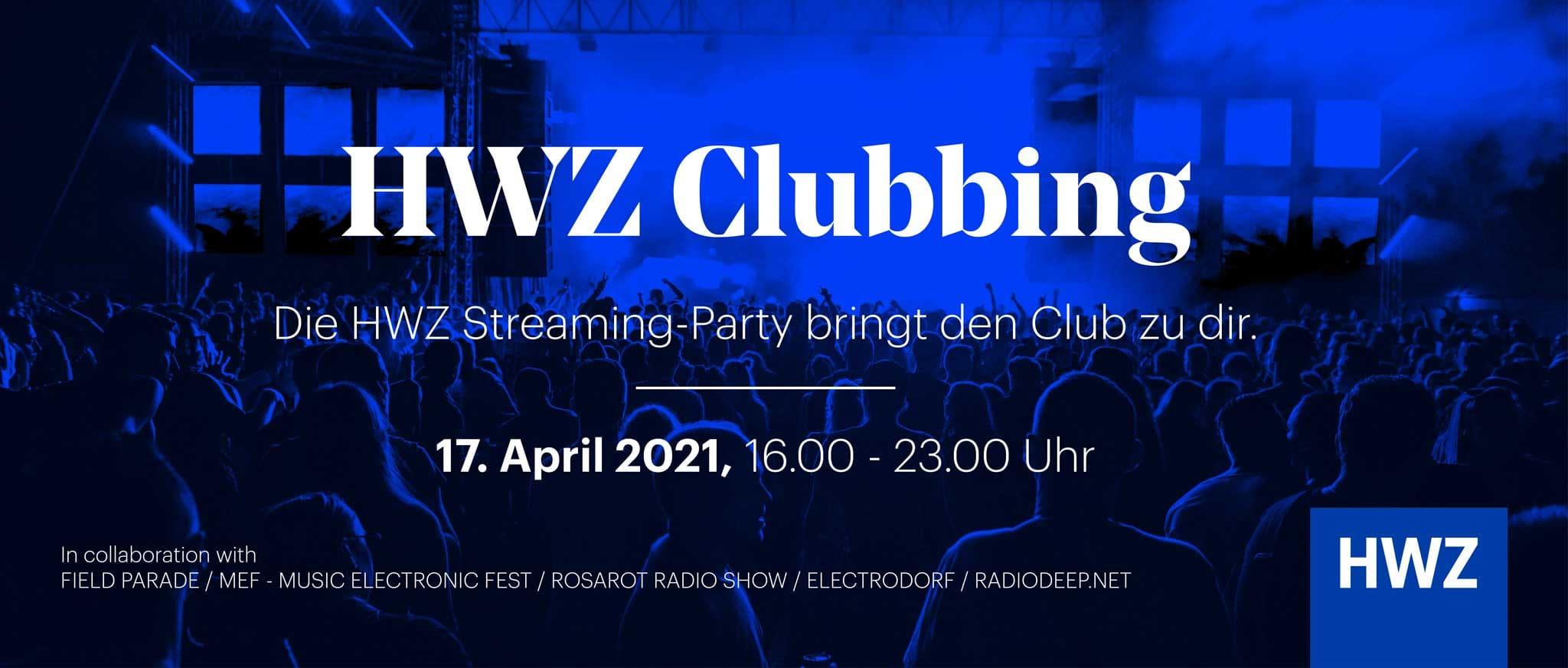 HWZ Clubbing