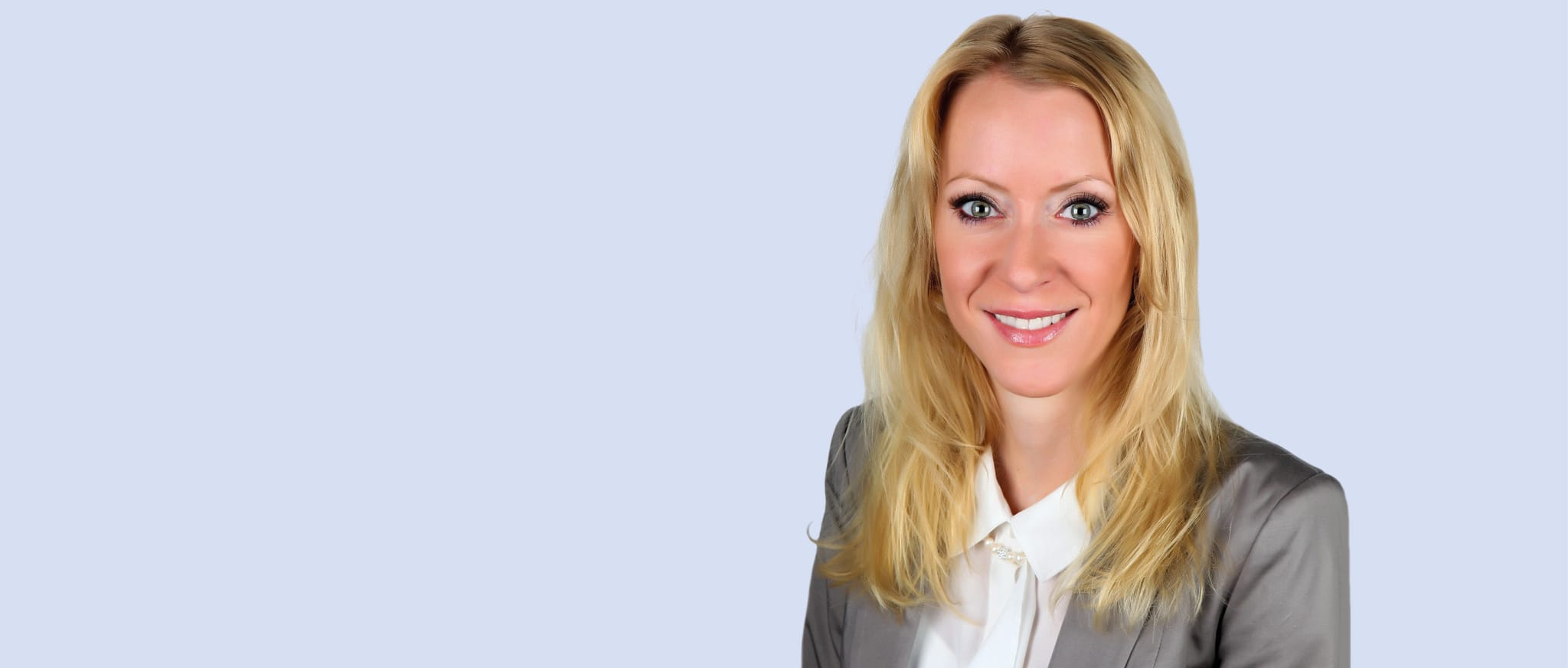 Jasmin Schenk, Absolventin CAS Digital Insurance