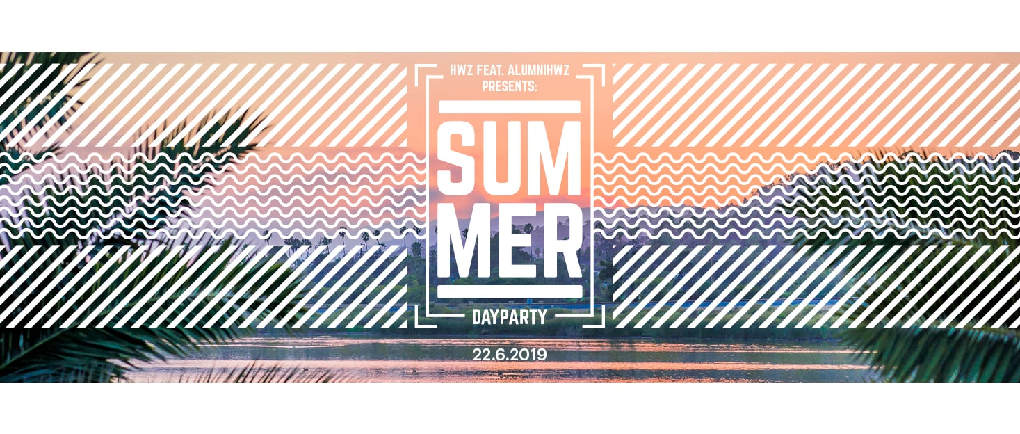 HWZ Summer Dayparty