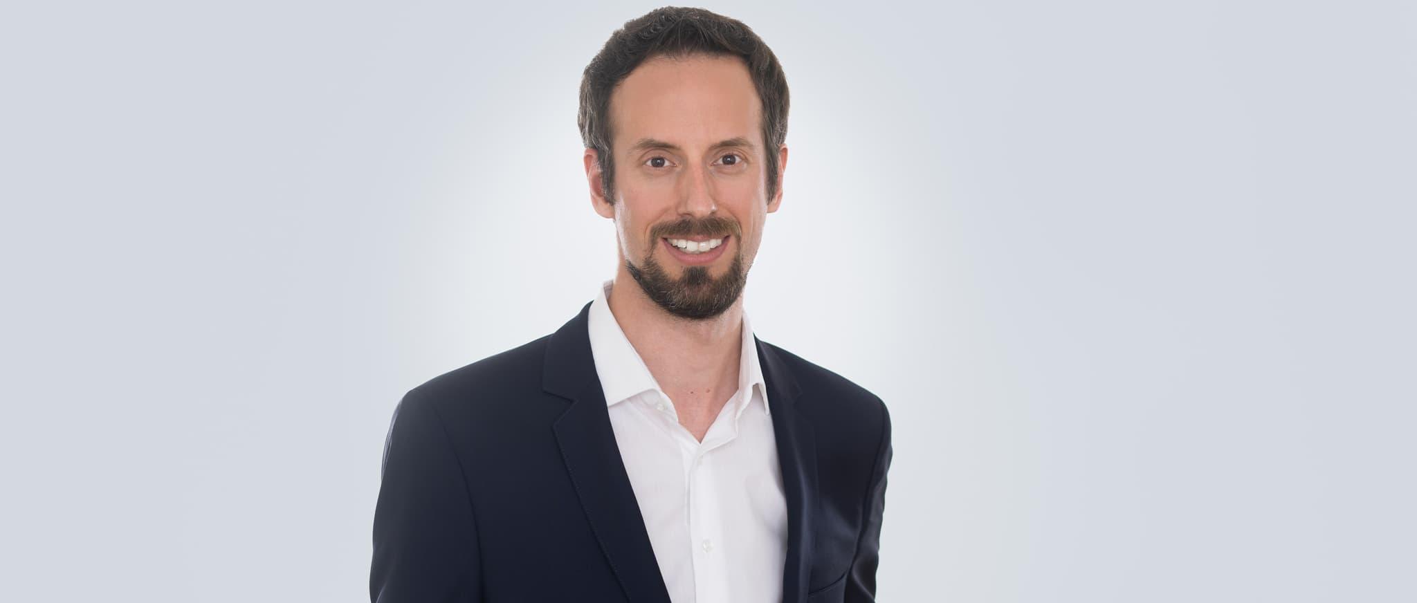 Christoph Maurer, Absolvent MAS HRL