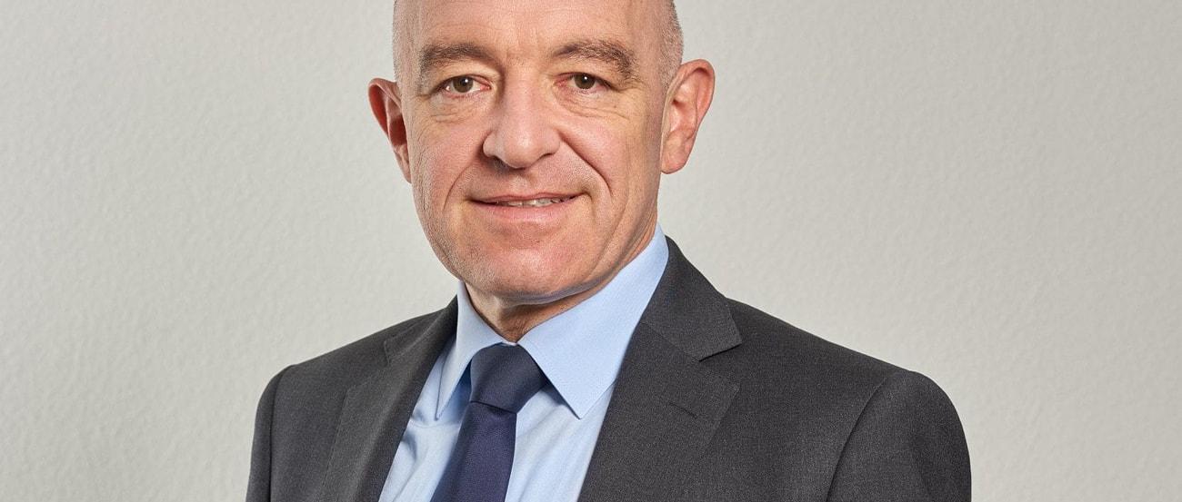 Portrait Daniel Jositsch, Verwaltungsrat HWZ