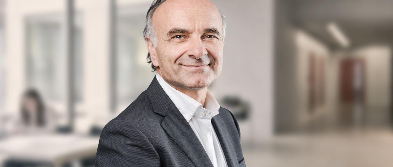 Portrait Evangelos Xevelonakis