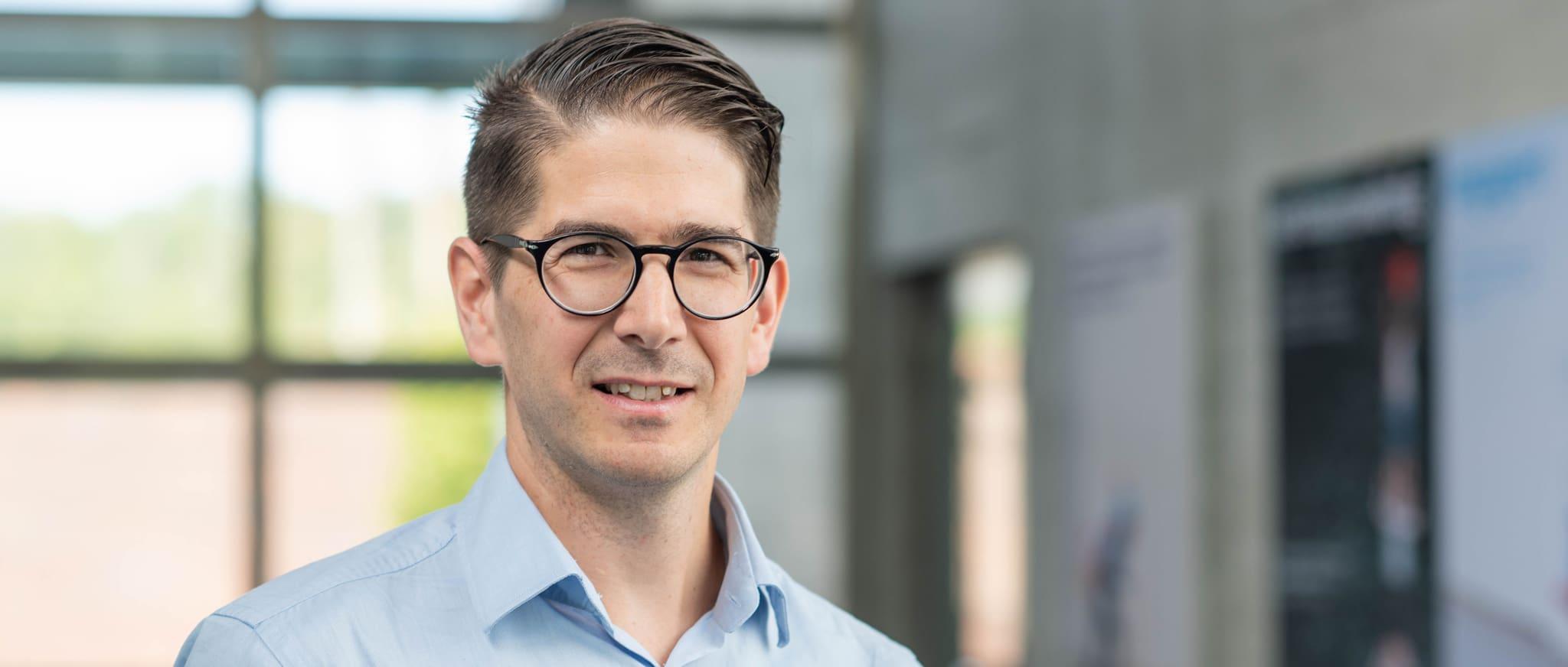 Michael Lieberherr, Swisscom