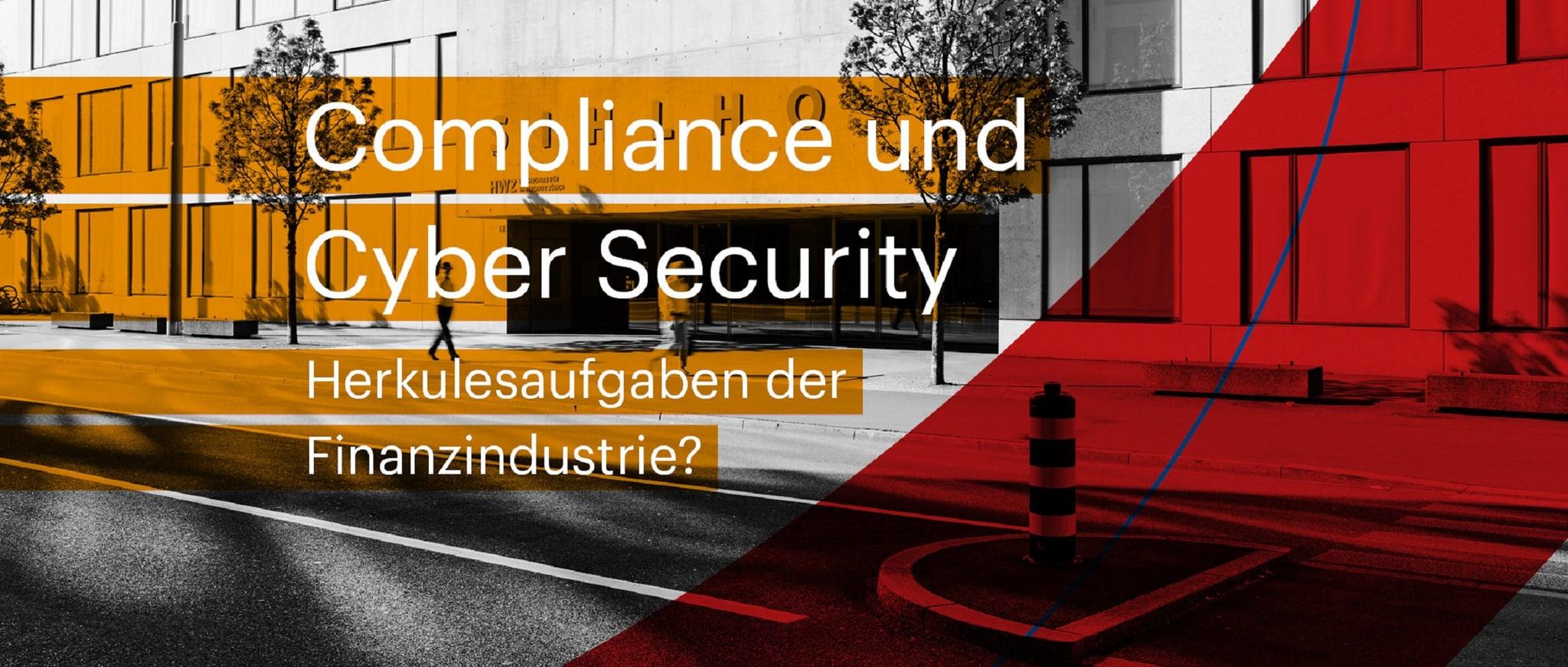 HWZ Compliance Cybersec