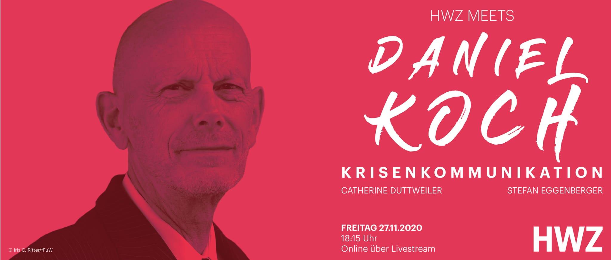 Header Daniel Koch