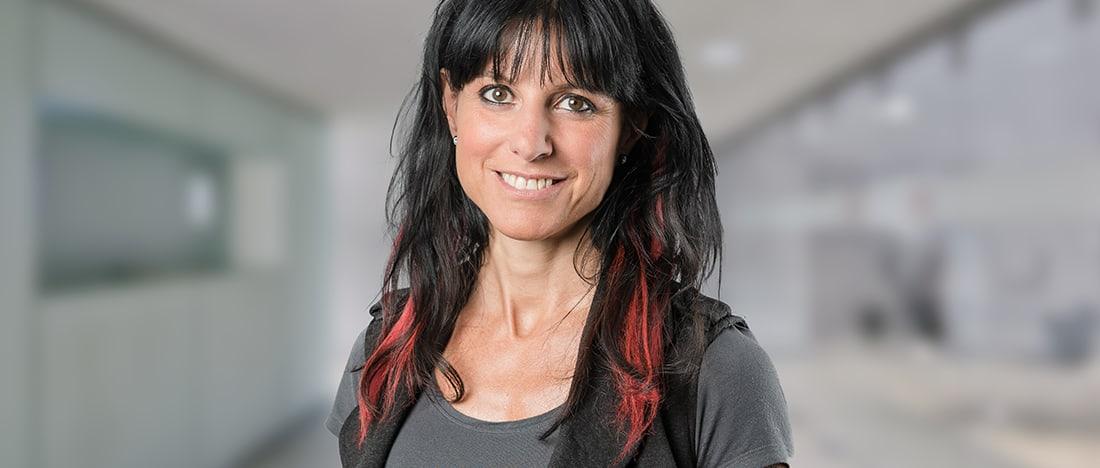 Portrait Marion Marxer