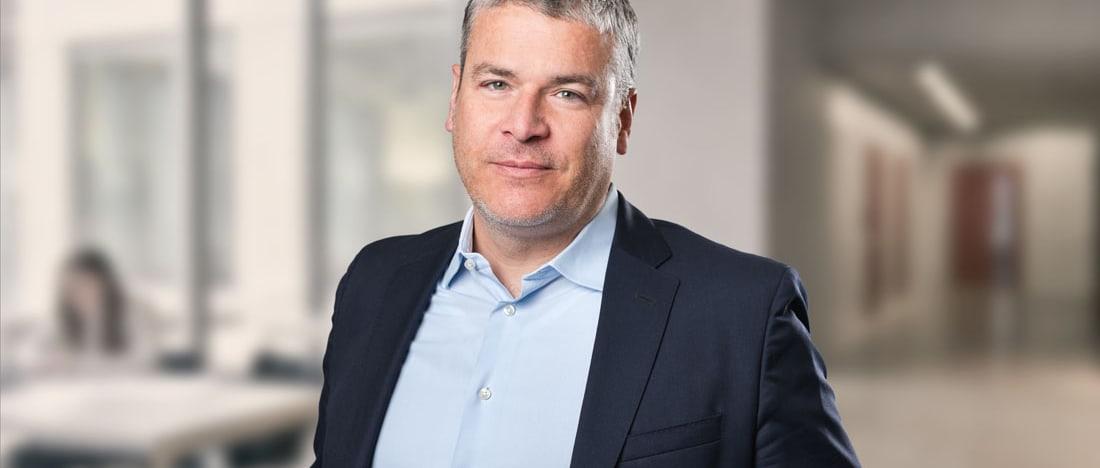 Portrait Marc Holitscher
