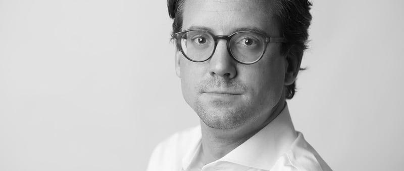 Marc P. Bernegger - Fachbeirat Center for Digital Business
