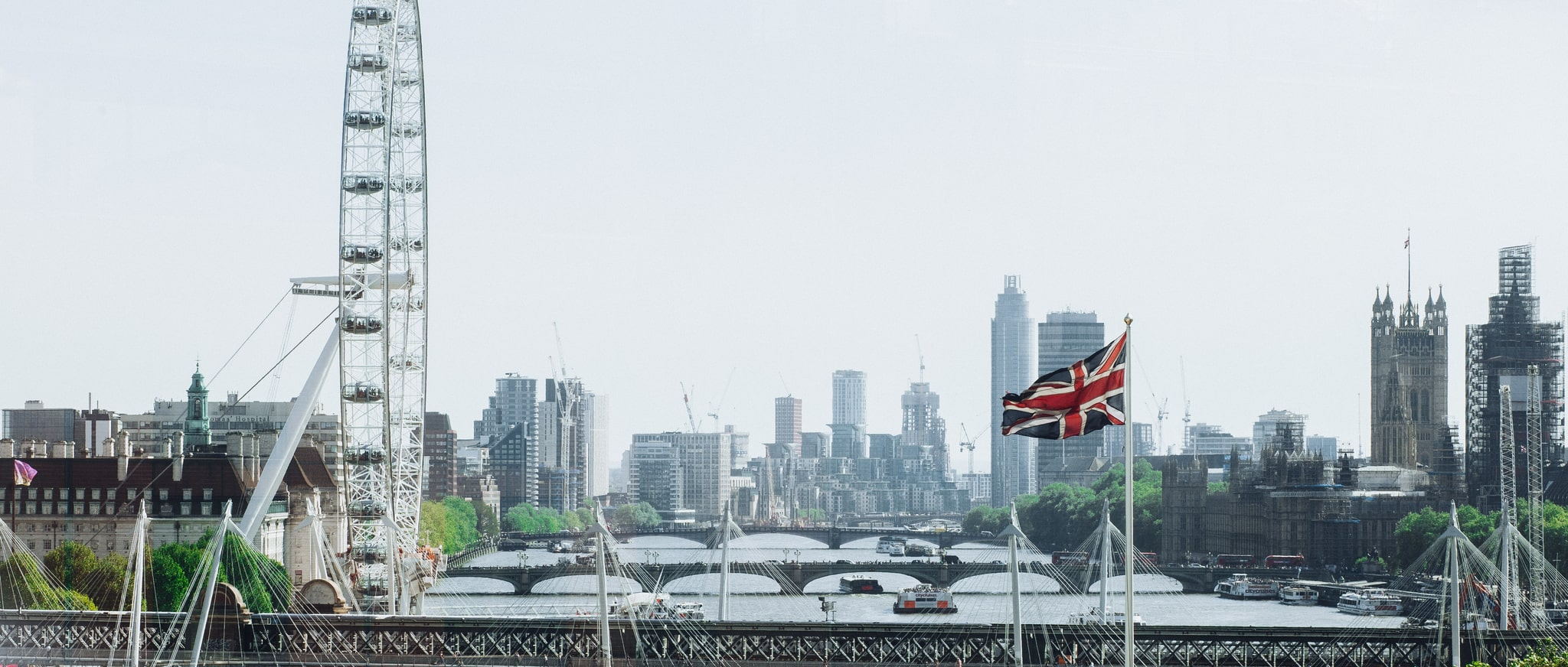 London City - Thema Brexit, by dylan nolte unsplash