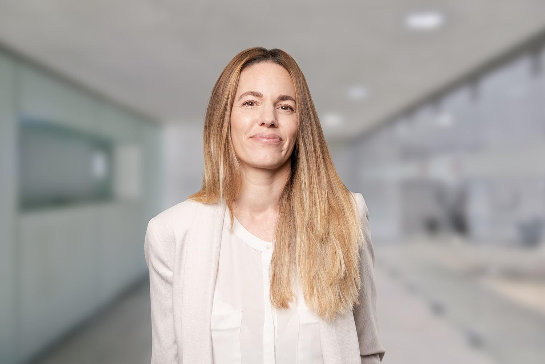 Portrait Denise Feuz