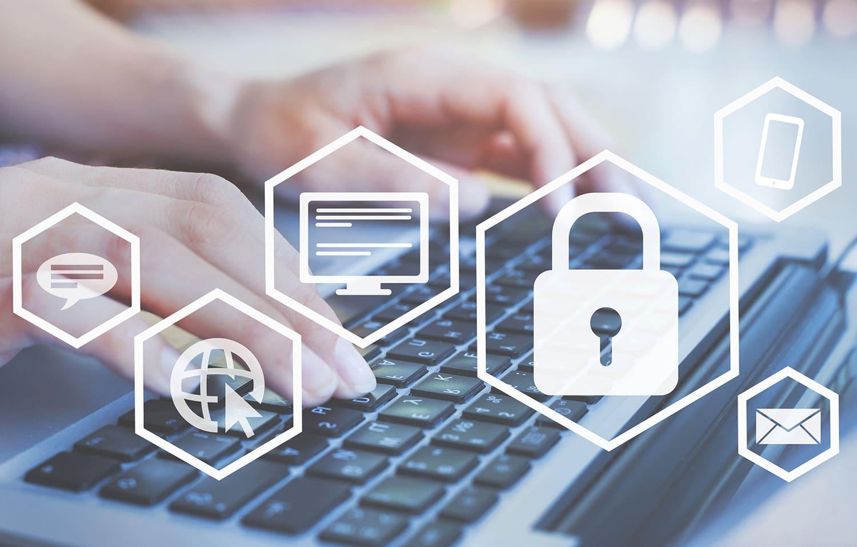 Schmuckbild CAS Datenschutz
