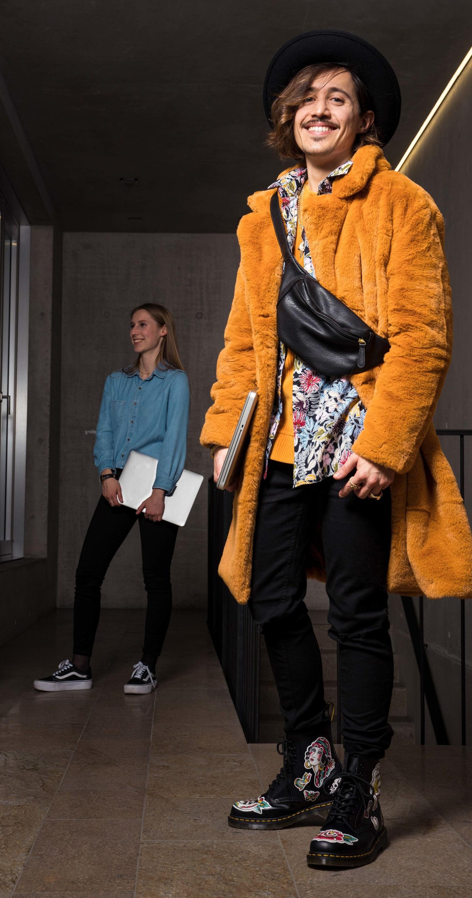 Beitragsbild Landingpage Fashion Kampagne