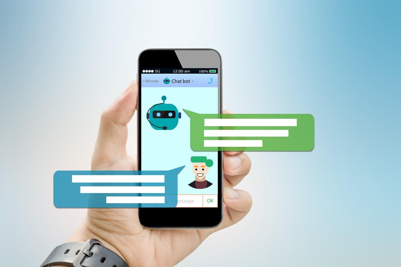 Bild Seminar Chatbots - Konversation statt Kommando