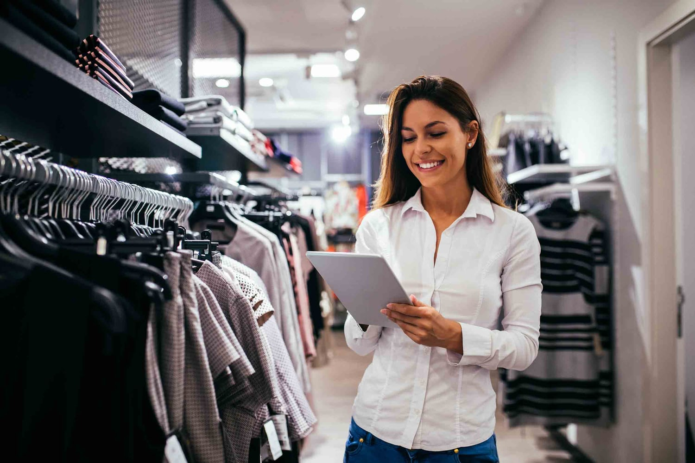 Titel CAS Retail Management