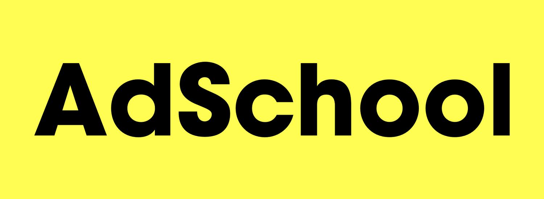 Logo Ad School