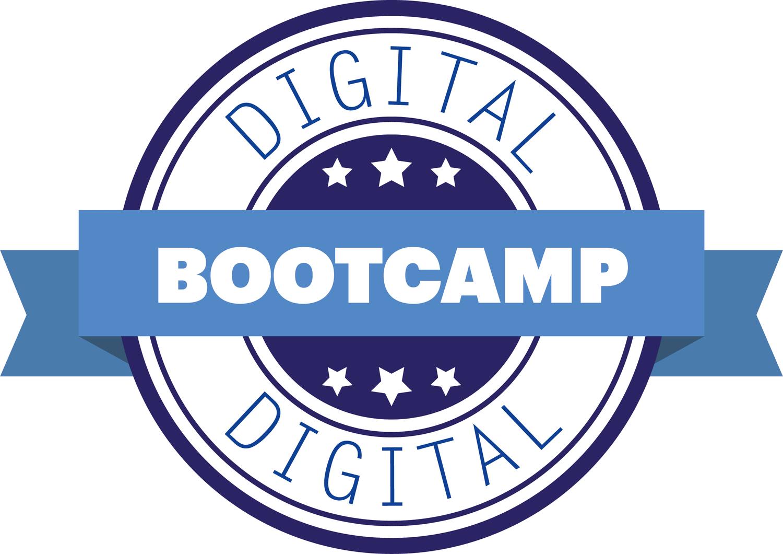 Logo Digital Bootcamp