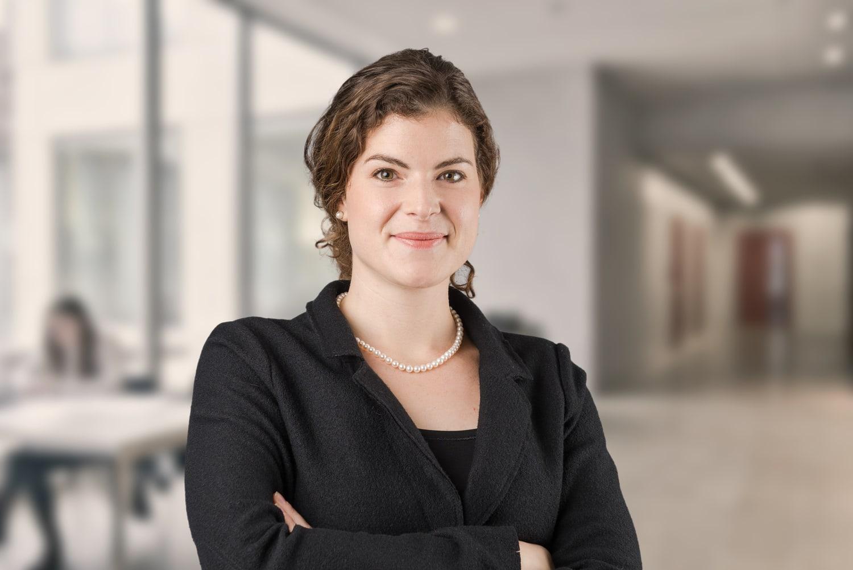 Portrait Lea Mastobuoni