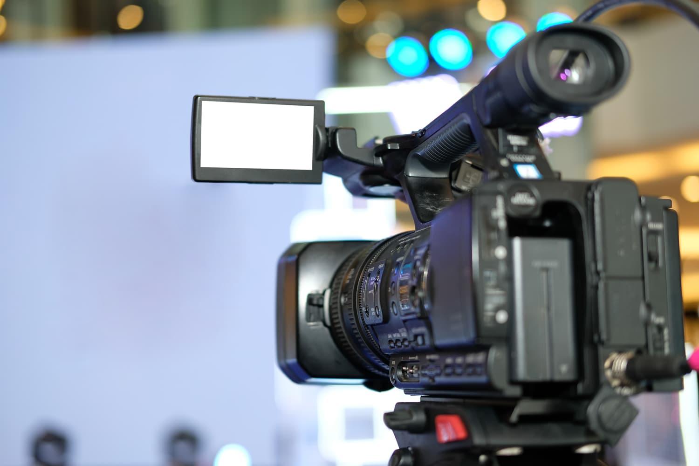 Grafik Seminar Videoproduktion
