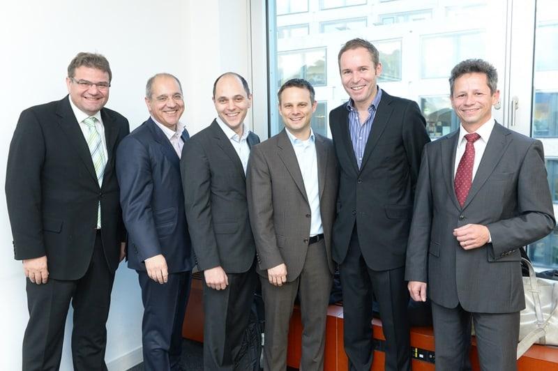 Finanztagung Panel
