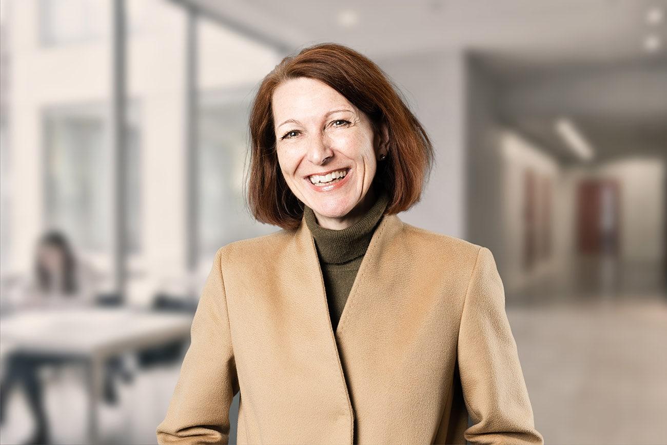 Portrait Sarah Keller
