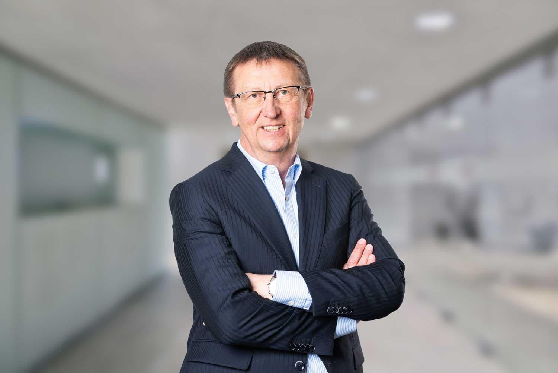 Matthias Rüegg, HWZ