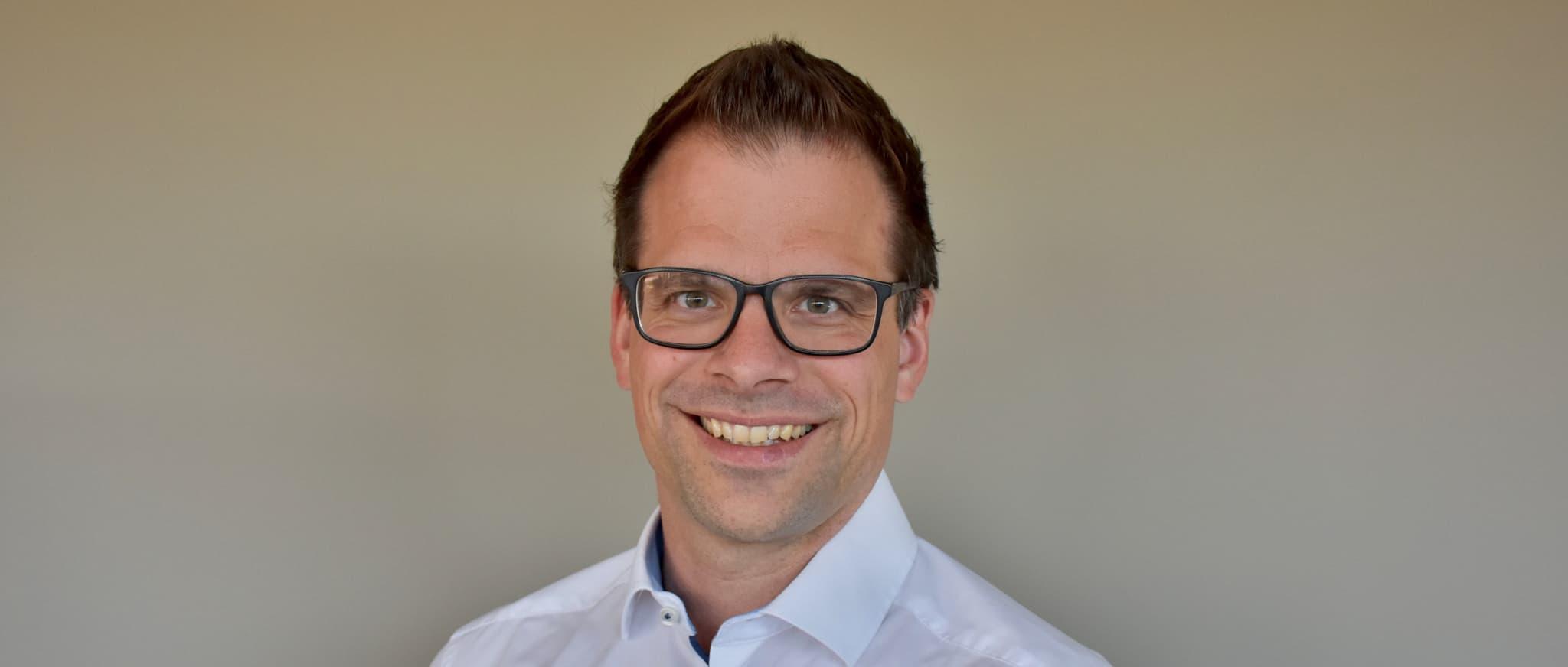 Portrait Marco Baumgartner EMBA HWZ