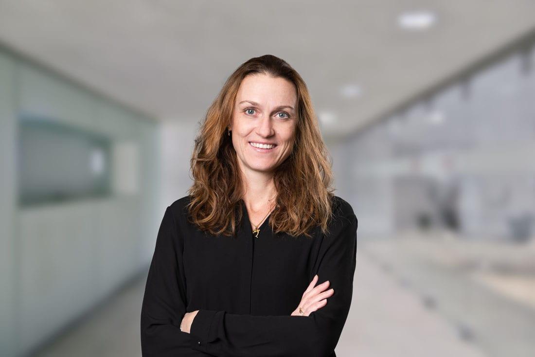 Pamela Bethke, HWZ Fachreferentin