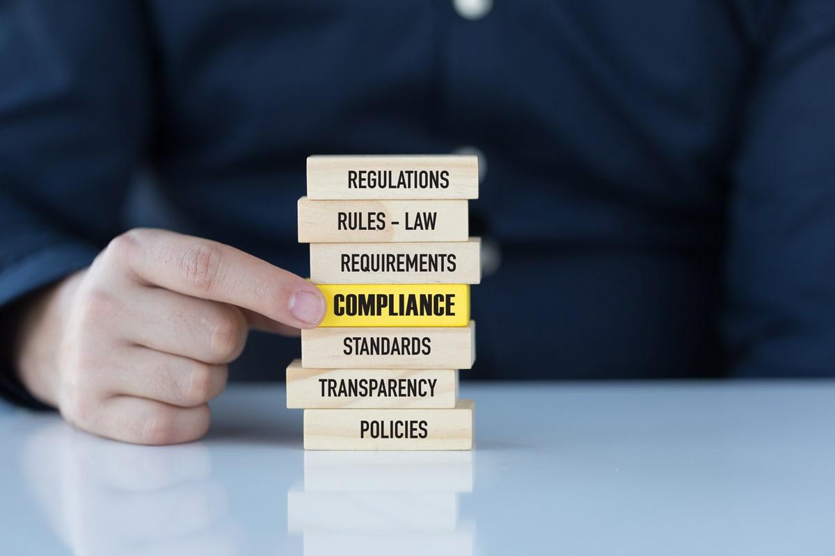 Bild Compliance