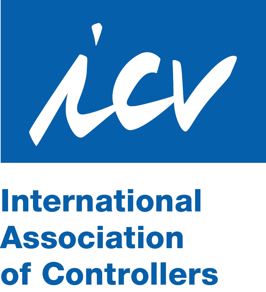 logo icv international association of controllers