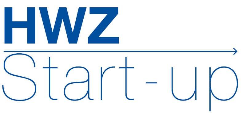 Logo HWZ Startup