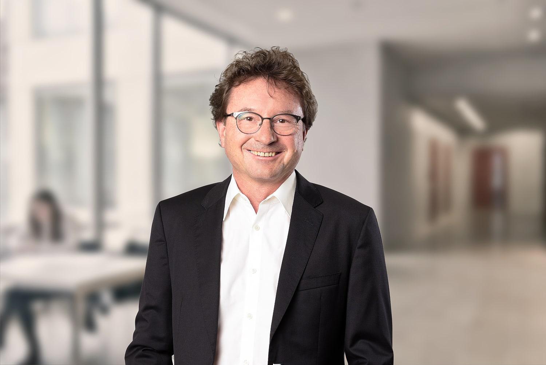 Matthias Nast, Studiengangsleiter HWZ