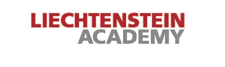 Logo Liechtenstein Academy