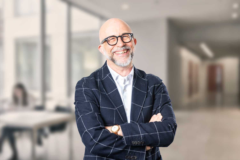 Urs Bucher - Modulleiter EMBA Digital Leadership