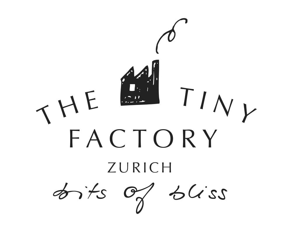 Logo Start-up The Tiny Factory