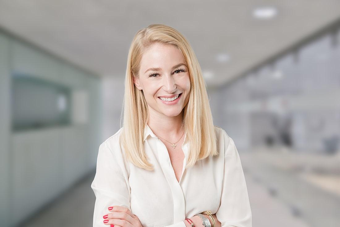 Portrait Marina Zwicky